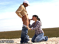 This week Ramon decides to take this hotty name Miranda Kelly to the Everglades, his idea. Yea I know!! It's fucking awesome!